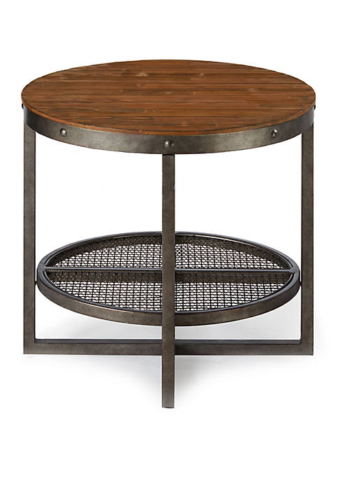 INK + IVY® Sheridan End Table