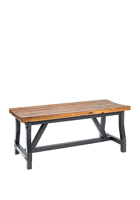 INK + IVY® Lancaster Dining Bench