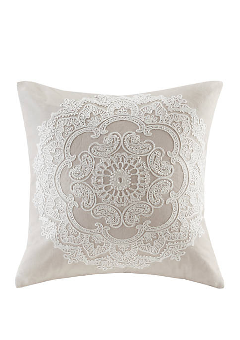 Harbor House Suzanna Square Pillow