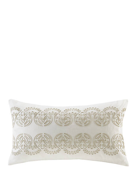 Harbor House Suzanna Oblong Pillow