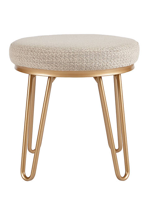 INK + IVY® Beverly Round Stool