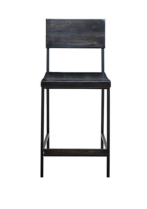 INK + IVY® Tacoma 24 Inch Counter Stool