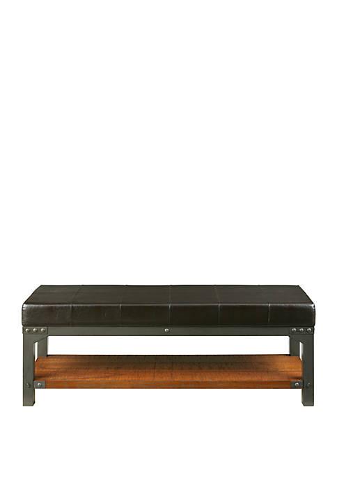INK + IVY® Lancaster Polyurethane Bench
