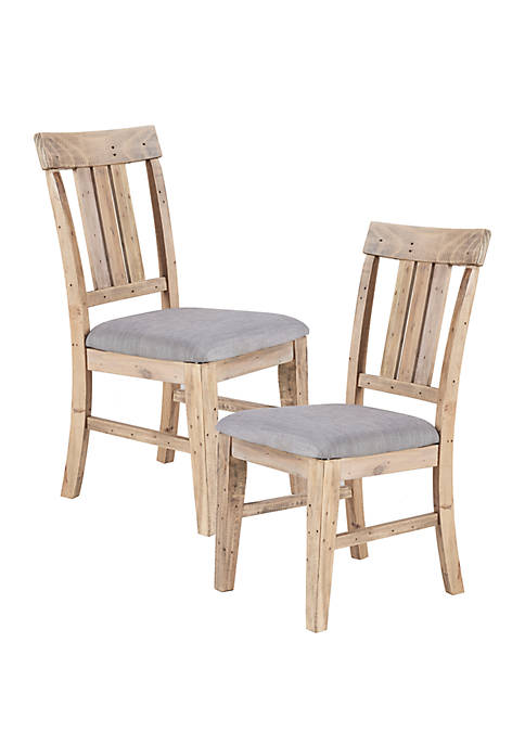 INK + IVY® Sonoma Dining Side Chair Set