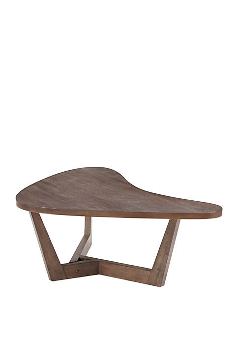 INK + IVY® Boomerang Coffee Table