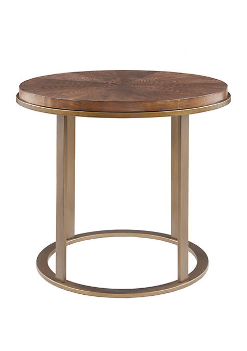 INK + IVY® Stephan End Table