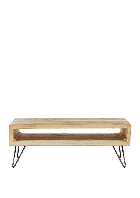 INK + IVY® Phelps Coffee Table