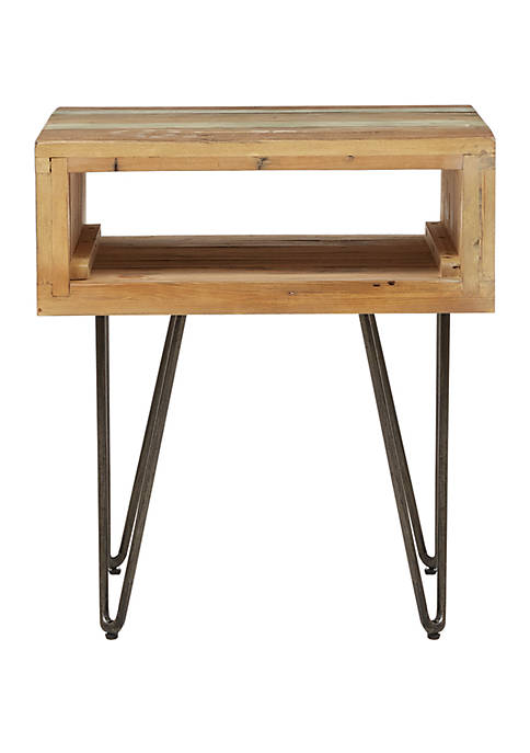 INK + IVY® Phelps End Table
