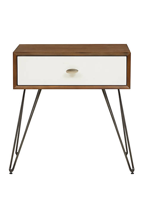 INK + IVY® Mia End Table