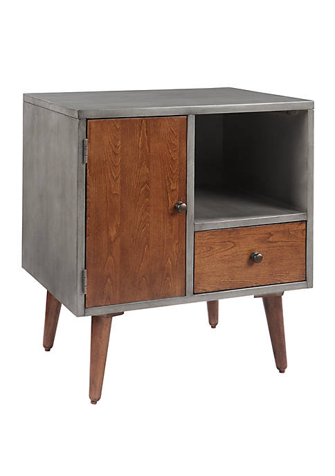 INK + IVY® Stinson Storage Nightstand