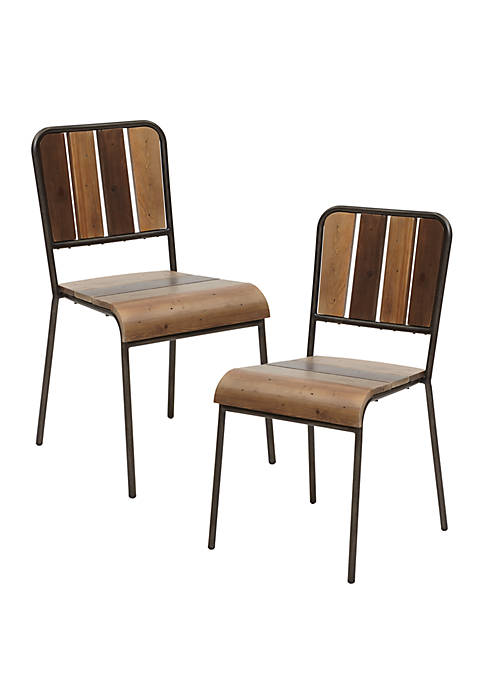 Set of 2 Renu Dining Chair
