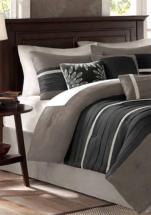 Palmer 7-Piece Comforter Set