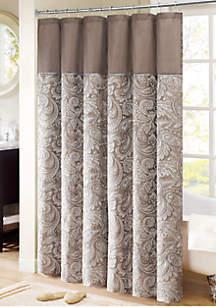 Aubrey Shower Curtain - Online Only