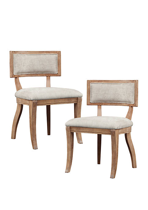 Marie Dining Chairs (Set of 2)