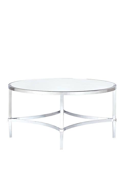 Triton Round Coffee Table