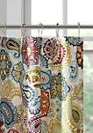 Tamil Shower Curtain