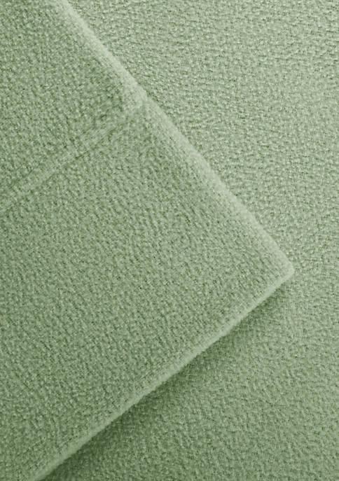 Microfleece Sheets
