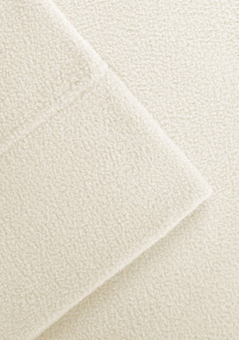 Micro Fleece King Sheet Set