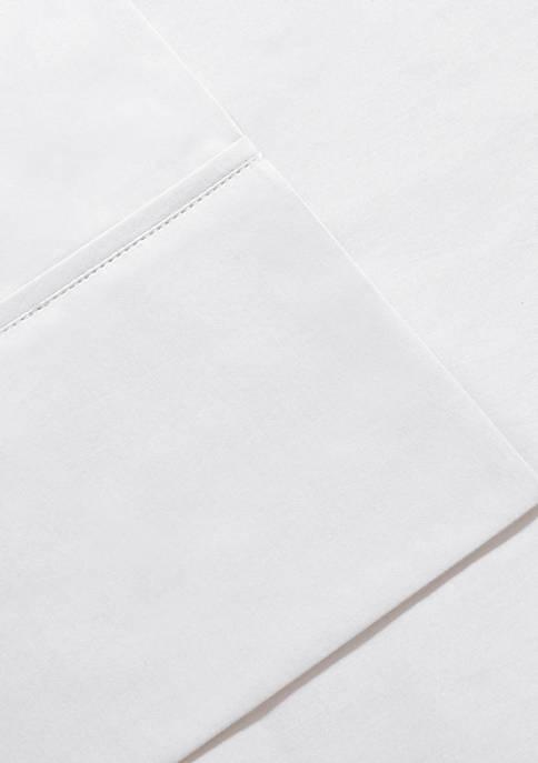 Premier 600 Thread Count Pima Cotton Queen Sheet