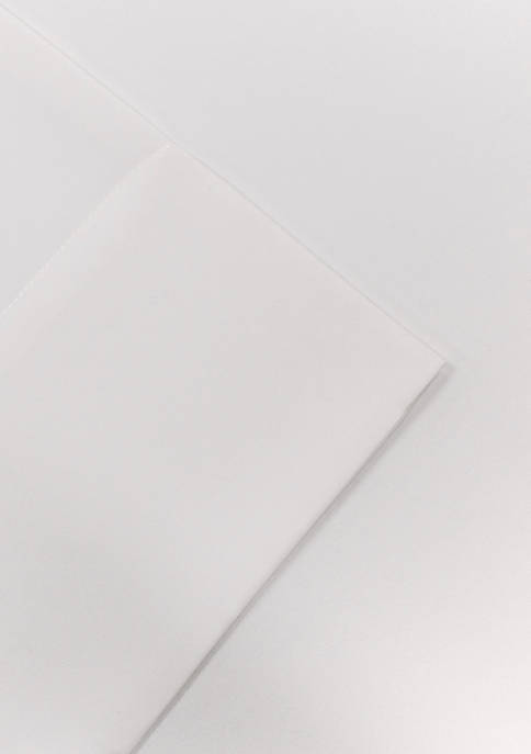 Solid Microfiber Twin Sheet Set