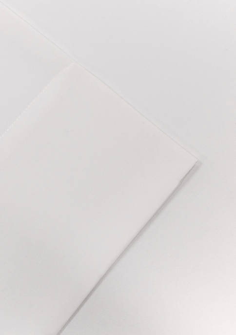 Solid Microfiber Queen Sheet Set - Fitted 60-in. x 80-in.