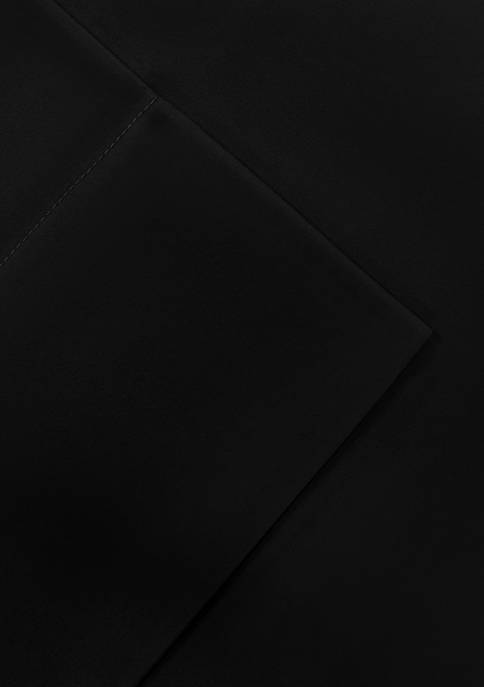 Solid Microfiber Twin XL Sheet Set - Fitted 39-in. x 80-in.