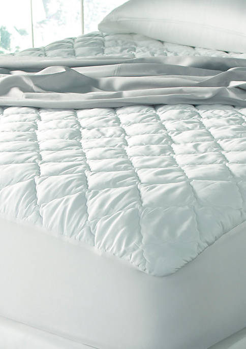 DOWNLITE® 400 Thread Count Triple Protection Mattress Pad