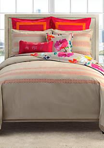 Merritt King Comforter Set 109-in. x 94-in.