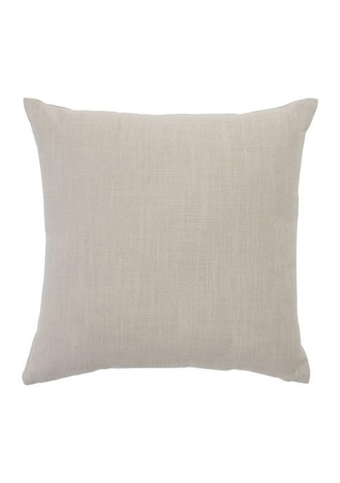 16 in x 16 in Terrace Decorative Pillow