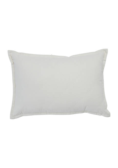 Biltmore® 12 in x 18 in Terrace Pillow