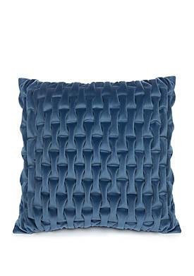Avignon Velvet Throw Pillow