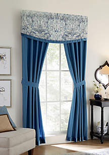 Biltmore® Avignon Window Panel Pair