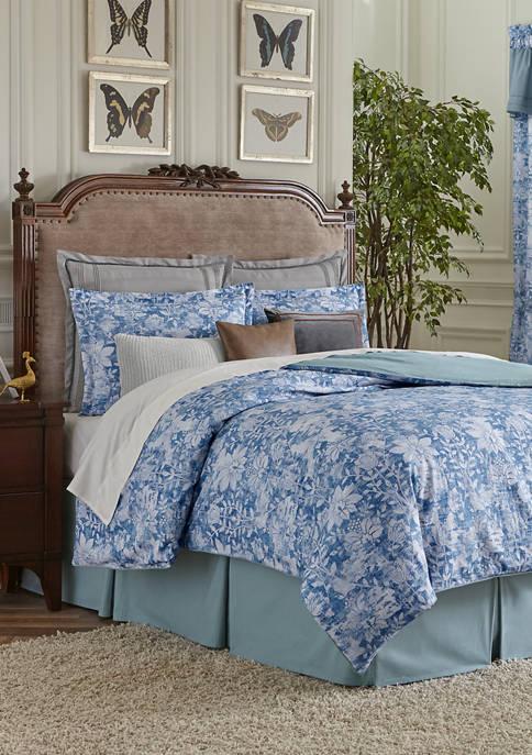 Biltmore® Heritage Comforter Set