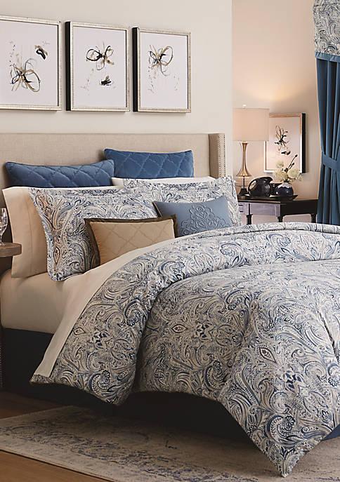 Biltmore® Avignon Comforter Set