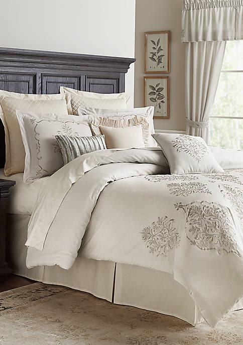 Biltmore 174 Argent Comforter Set Belk