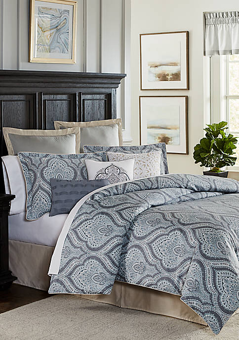 Biltmore® Maggiore 4 Piece Comforter Set