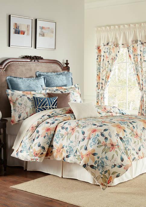 Tropicale Comforter Set