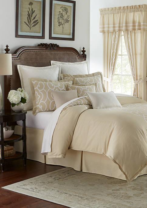 Biltmore® Terrace Comforter Set