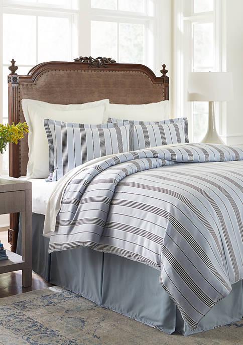 Biltmore® Staten Comforter Set