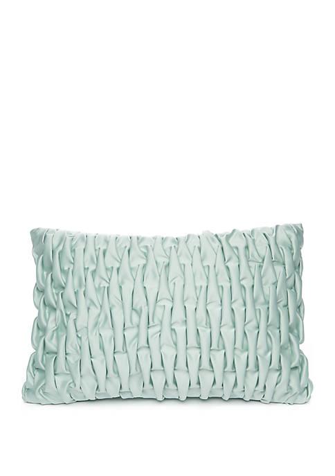 Biltmore® Chauncey Oblong Pillow