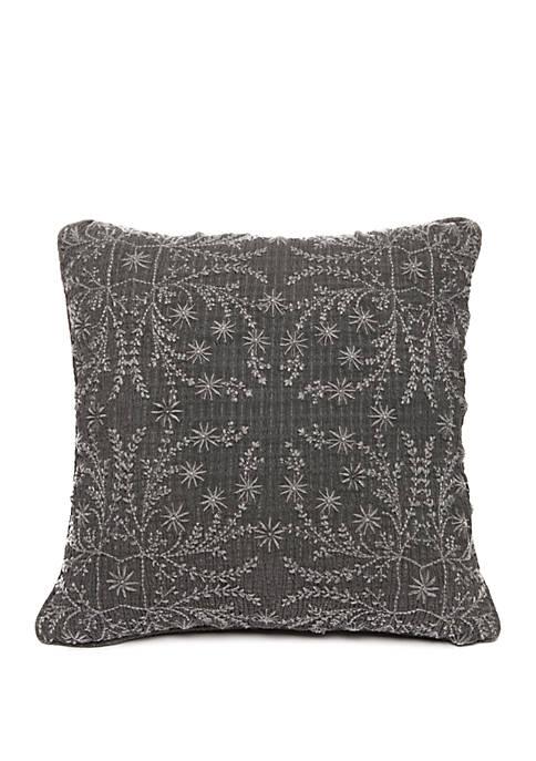 Biltmore® Perennial Square Pillow