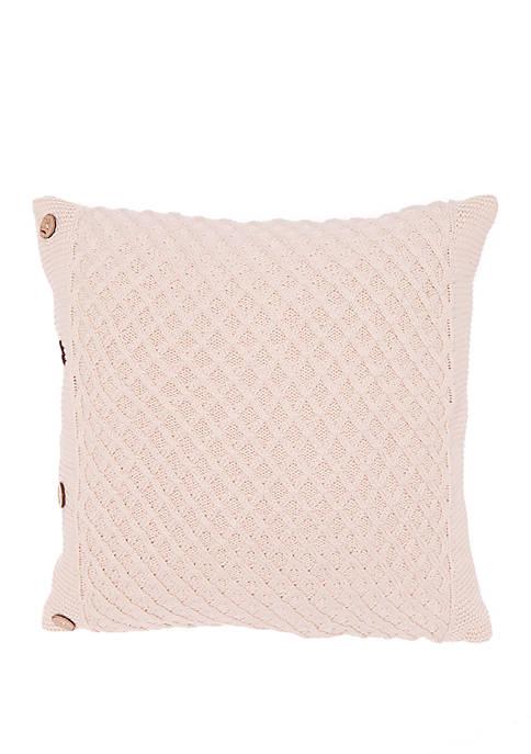 Medley 18 inch x 18 inch Throw Pillow