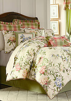 Biltmore® Garden Path Bedding Collection