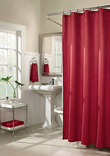 Mstyle Waves Shower Curtain Collection