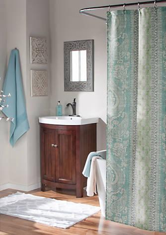 m.style Callie Shower Curtain | belk