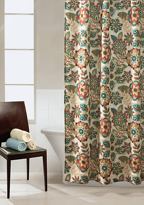 m.style Ruthie Shower Curtain
