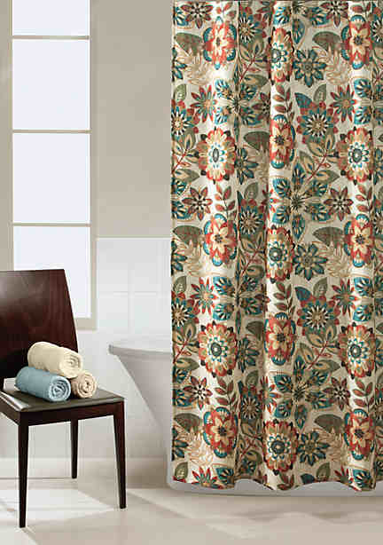 Mstyle Ruthie Shower Curtain