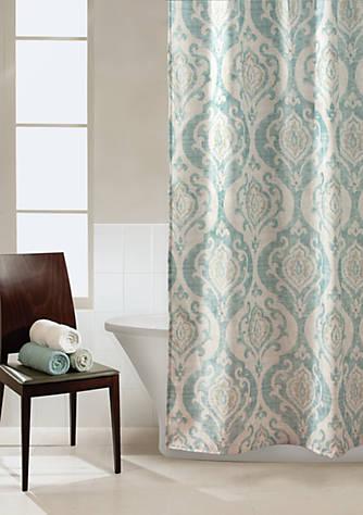 m.style Suri Shower Curtain Collection | belk