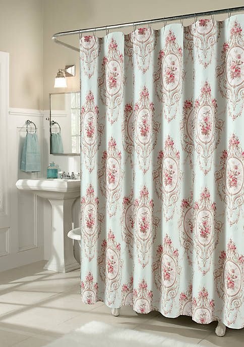 Cameo Shower Curtain
