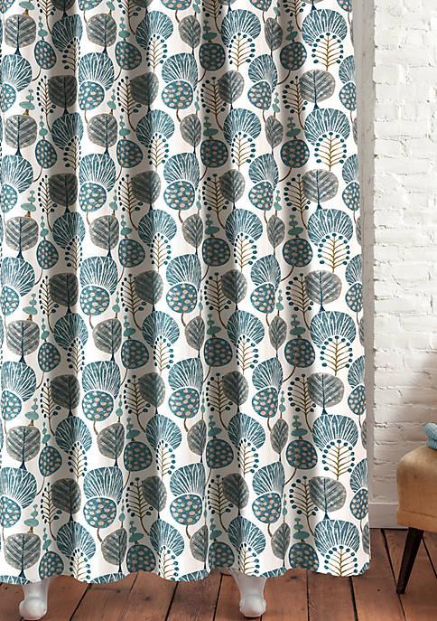 m.style Pyper Shower Curtain